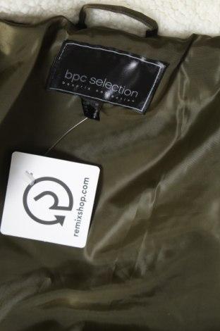 Дамско яке Bpc Bonprix Collection, Размер S, Цвят Зелен, Полиестер, Цена 41,44лв.