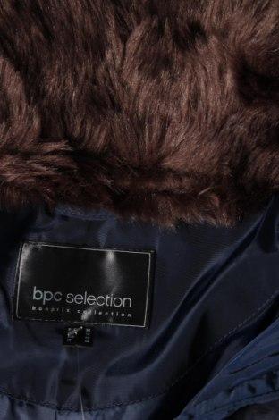 Дамско яке Bpc Bonprix Collection, Размер M, Цвят Син, Полиестер, Цена 41,44лв.