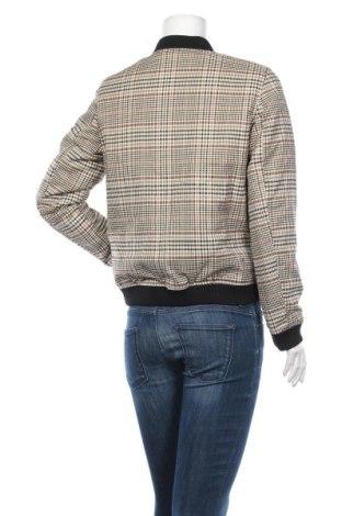 Дамско яке Bpc Bonprix Collection, Размер XL, Цвят Многоцветен, 64% полиестер, 33% вискоза, 3% еластан, Цена 41,44лв.