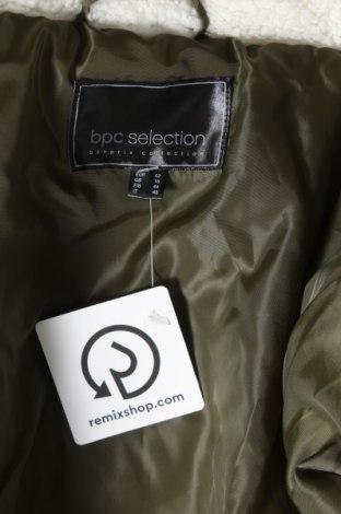 Дамско яке Bpc Bonprix Collection, Размер L, Цвят Зелен, Полиестер, Цена 41,44лв.