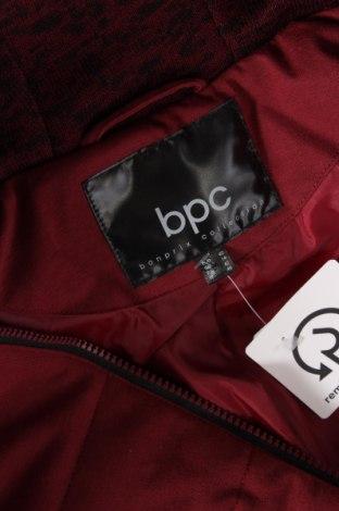 Дамско яке Bpc Bonprix Collection, Размер M, Цвят Червен, 65% полиестер, 35% памук, Цена 84,00лв.