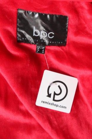 Дамско яке Bpc Bonprix Collection, Размер M, Цвят Червен, 58% полиестер, 42% памук, Цена 41,44лв.