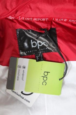 Дамско яке Bpc Bonprix Collection, Размер M, Цвят Червен, 100% полиамид, Цена 89,25лв.
