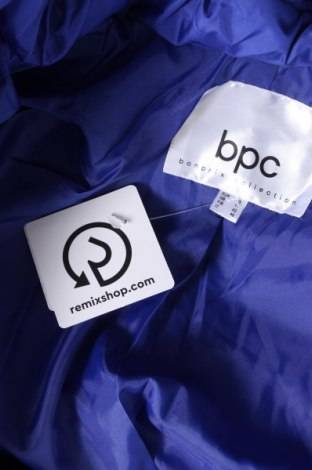 Дамско яке Bpc Bonprix Collection, Размер M, Цвят Син, 88% полиестер, 12% полиамид, Цена 41,44лв.