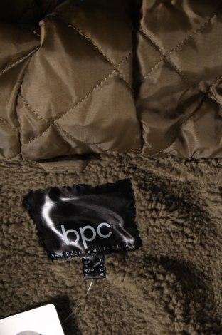 Дамско яке Bpc Bonprix Collection, Размер M, Цвят Зелен, 58% полиестер, 42% памук, Цена 84,00лв.