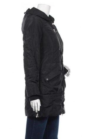 Дамско яке Bpc Bonprix Collection, Размер XS, Цвят Черен, Полиестер, Цена 41,44лв.