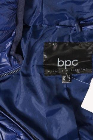 Дамско яке Bpc Bonprix Collection, Размер XL, Цвят Син, Полиамид, Цена 41,44лв.