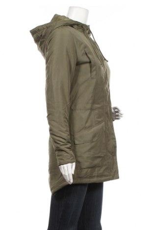 Дамско яке Bpc Bonprix Collection, Размер XS, Цвят Зелен, Полиестер, Цена 39,20лв.