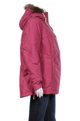 Дамско яке Bpc Bonprix Collection, Размер XL, Цвят Розов, Полиестер, Цена 44,03лв.