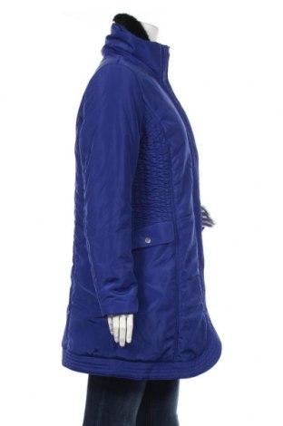 Дамско яке Bpc Bonprix Collection, Размер L, Цвят Син, Полиестер, акрил, Цена 84,00лв.