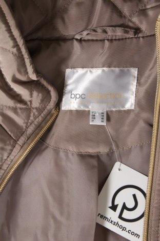 Дамско яке Bpc Bonprix Collection, Размер XL, Цвят Бежов, Полиестер, Цена 84,00лв.