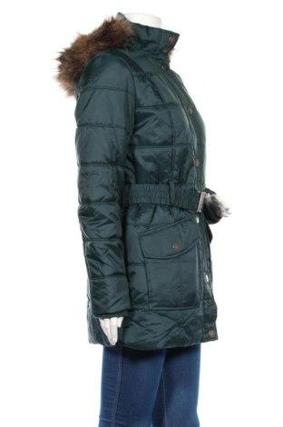 Дамско яке Bpc Bonprix Collection, Размер S, Цвят Зелен, Полиамид, Цена 84,00лв.
