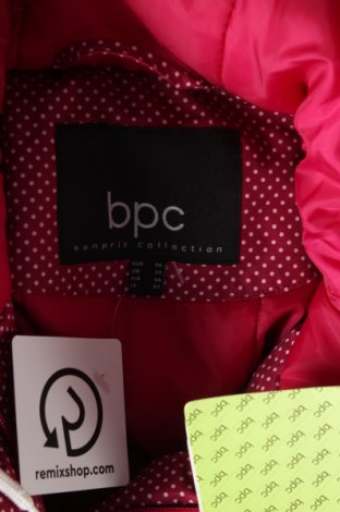 Дамско яке Bpc Bonprix Collection, Размер XL, Цвят Розов, Полиестер, Цена 42,84лв.