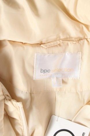 Дамско яке Bpc Bonprix Collection, Размер M, Цвят Екрю, Полиестер, Цена 31,36лв.