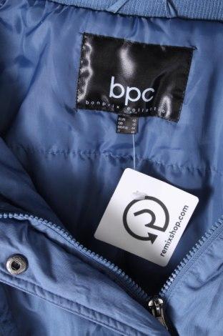 Дамско яке Bpc Bonprix Collection, Размер L, Цвят Син, Памук, Цена 43,68лв.