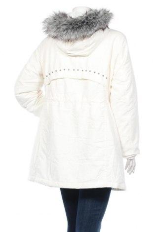 Дамско яке Bpc Bonprix Collection, Размер M, Цвят Бял, Полиестер, Цена 84,00лв.