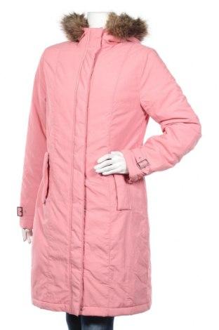 Дамско яке Bpc Bonprix Collection, Размер M, Цвят Розов, Полиамид, Цена 84,00лв.
