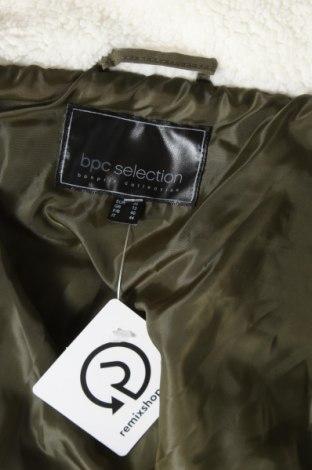 Дамско яке Bpc Bonprix Collection, Размер M, Цвят Зелен, Полиестер, Цена 31,36лв.