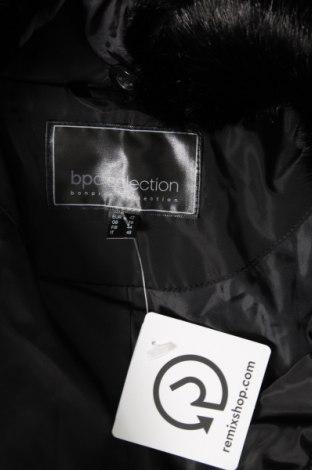 Дамско яке Bpc Bonprix Collection, Размер L, Цвят Черен, Полиестер, акрил, Цена 40,32лв.