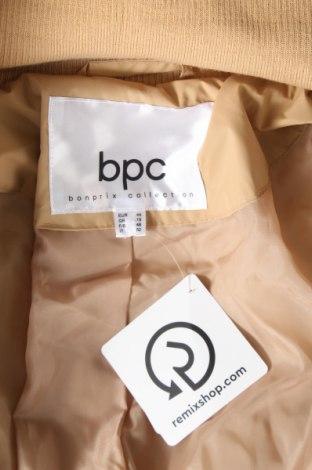 Дамско яке Bpc Bonprix Collection, Размер XL, Цвят Кафяв, Полиуретан, полиестер, Цена 25,76лв.
