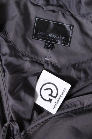 Дамско яке Bpc Bonprix Collection, Размер L, Цвят Сив, Полиестер, Цена 42,56лв.