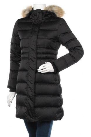Γυναικείο μπουφάν Calvin Klein Jeans, Μέγεθος XS, Χρώμα Μαύρο, Πολυεστέρας, φτερά και πούπουλα, Τιμή 185,05€