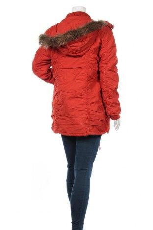 Дамско яке John Baner, Размер L, Цвят Оранжев, 100% памук, Цена 42,84лв.