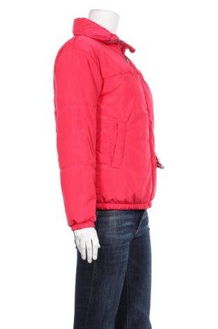 Дамско яке John Baner, Размер M, Цвят Розов, Полиестер, Цена 41,44лв.