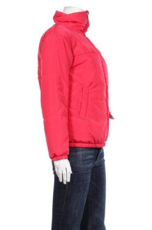 Дамско яке John Baner, Размер M, Цвят Розов, Полиестер, Цена 39,20лв.