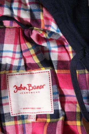 Дамско яке John Baner, Размер XS, Цвят Син, Памук, Цена 16,80лв.