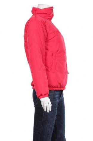 Дамско яке John Baner, Размер S, Цвят Розов, Полиестер, Цена 39,20лв.