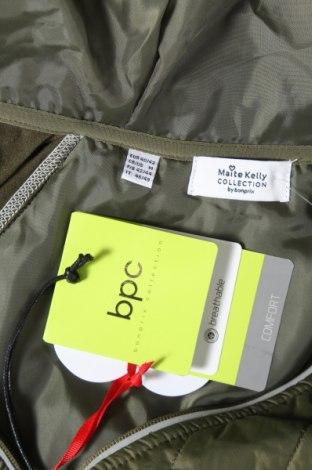 Дамско яке Maite Kelly by Bonprix, Размер L, Цвят Зелен, 90% полиестер, 10% еластан, Цена 91,50лв.