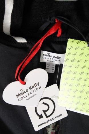 Дамско яке Maite Kelly by Bonprix, Размер S, Цвят Черен, Полиамид, Цена 44,03лв.