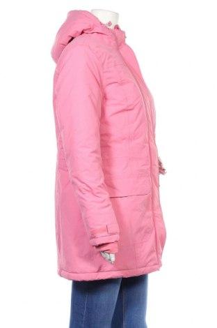 Дамско яке Maite Kelly by Bonprix, Размер L, Цвят Розов, Полиамид, Цена 44,03лв.