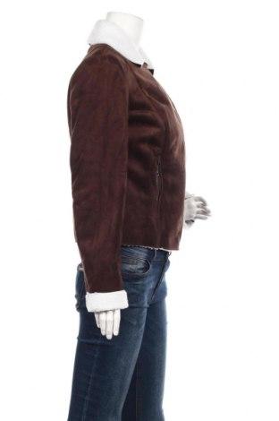 Дамско яке Maite Kelly by Bonprix, Размер M, Цвят Кафяв, Полиестер, Цена 41,65лв.