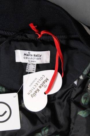 Дамско яке Maite Kelly by Bonprix, Размер M, Цвят Черен, Полиамид, Цена 44,03лв.