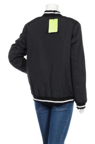 Дамско яке Maite Kelly by Bonprix, Размер XL, Цвят Черен, Полиамид, Цена 17,85лв.