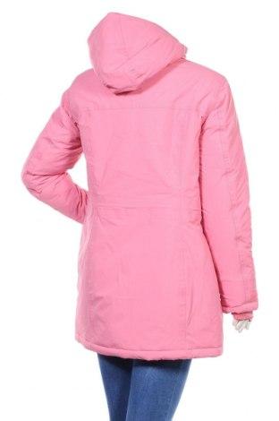 Дамско яке Maite Kelly by Bonprix, Размер XL, Цвят Розов, Полиамид, Цена 44,03лв.