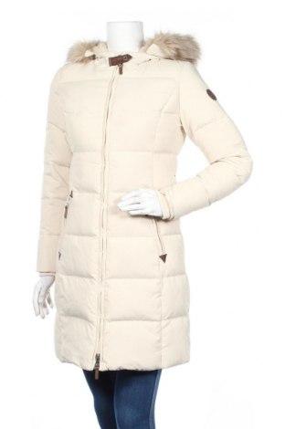 Γυναικείο μπουφάν Ralph Lauren, Μέγεθος XS, Χρώμα  Μπέζ, Πολυεστέρας, Τιμή 205,67€