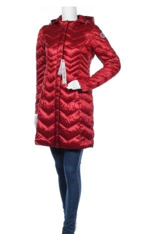 Γυναικείο μπουφάν S.Oliver, Μέγεθος S, Χρώμα Κόκκινο, 55% πολυεστέρας, 45% πολυαμίδη, Τιμή 87,11€