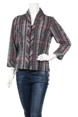 Дамско яке S.o.l Design, Размер M, Цвят Многоцветен, 36% памук, 33% полиамид, други тъкани, Цена 3,05лв.
