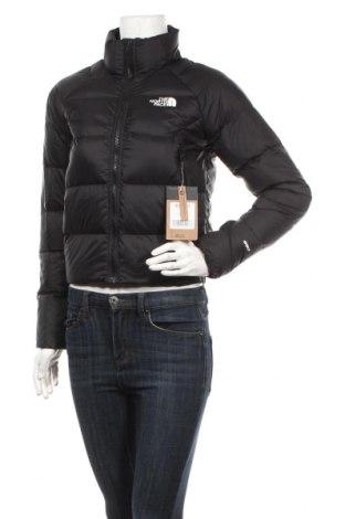 Γυναικείο μπουφάν The North Face, Μέγεθος XS, Χρώμα Μαύρο, Πολυαμίδη, φτερά και πούπουλα, Τιμή 190,21€