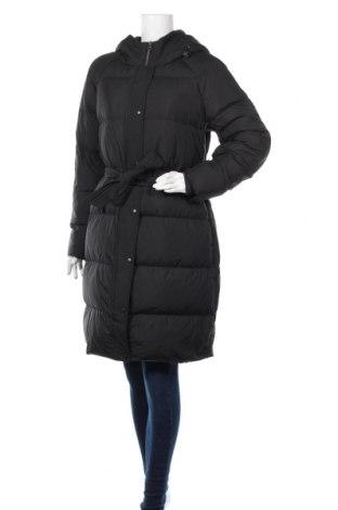 Γυναικείο μπουφάν Vero Moda, Μέγεθος L, Χρώμα Μαύρο, Πολυεστέρας, Τιμή 59,79€