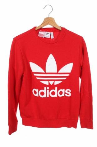 Παιδική μπλούζα Adidas Originals, Μέγεθος 12-13y/ 158-164 εκ., Χρώμα Κόκκινο, 70% βαμβάκι, 30% πολυεστέρας, Τιμή 18,95€