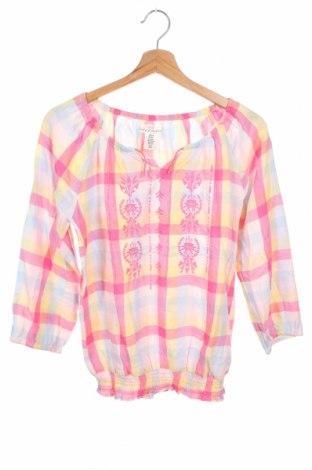 Dziecięca bluzka H&M L.o.g.g, Rozmiar 14-15y/ 168-170 cm, Kolor Kolorowy, Bawełna, Cena 48,60zł