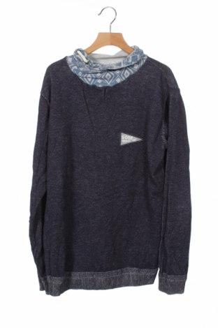 Παιδική μπλούζα Zara Kids, Μέγεθος 13-14y/ 164-168 εκ., Χρώμα Μπλέ, Βαμβάκι, Τιμή 11,11€