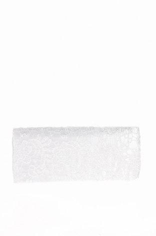 Дамска чанта Bpc Bonprix Collection, Цвят Бял, Текстил, Цена 25,50лв.