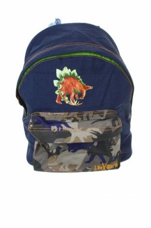 Dziecięcy plecak, Kolor Kolorowy, Materiał tekstylny, Cena 93,00zł