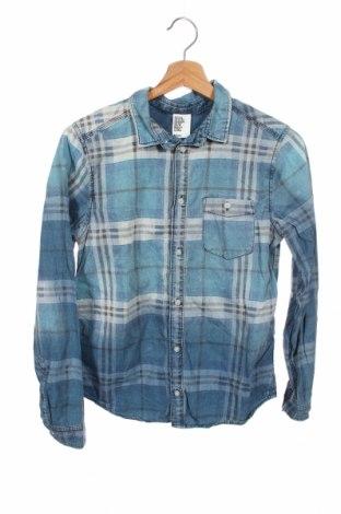 Παιδικό πουκάμισο H&M, Μέγεθος 11-12y/ 152-158 εκ., Χρώμα Πολύχρωμο, Βαμβάκι, Τιμή 9,87€