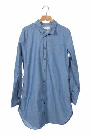 Παιδικό πουκάμισο H&M L.o.g.g, Μέγεθος 12-13y/ 158-164 εκ., Χρώμα Μπλέ, Βαμβάκι, Τιμή 9,94€